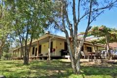Capertee National Park Cottages2