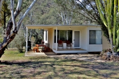 Capertee National Park Cottages6